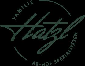 Logo – Familie Hatzl Hofladen